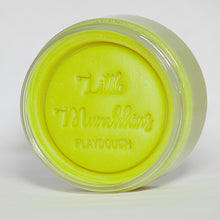 Load image into Gallery viewer, Lemon & Lime Playdough Refill