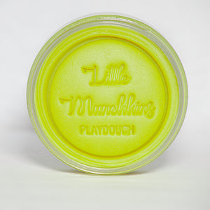 Lemon & Lime Playdough Refill