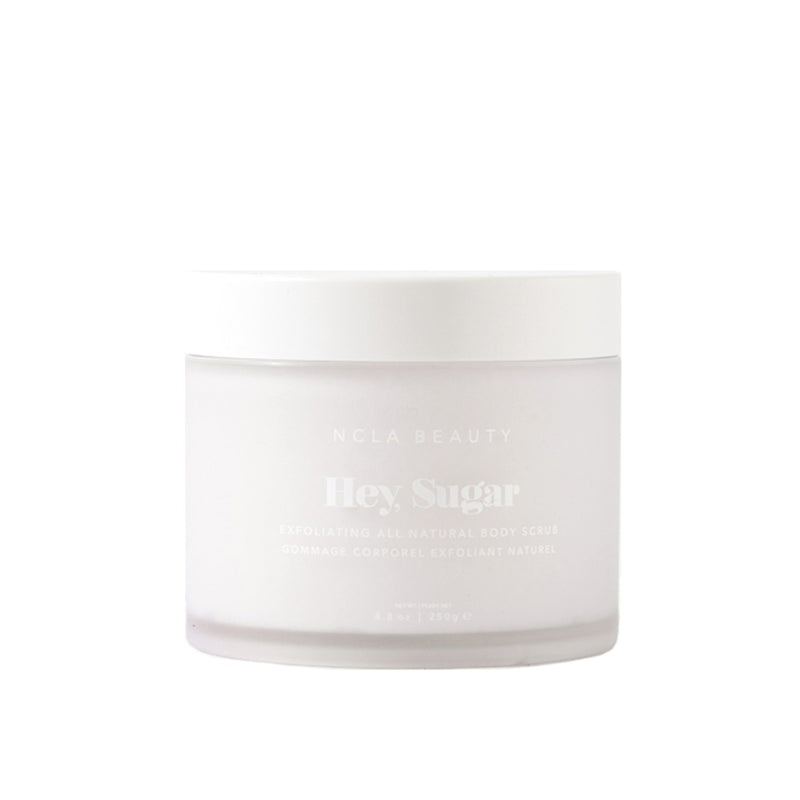 Hey Sugar Coconut Body Scrub