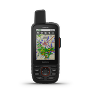 GPSMAP® 66i GPS Handheld and Satellite Communicator - Torro Offroad