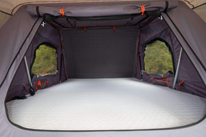 SkyLux Hard Shell Rooftop Tent, Annex Room, Awning, and Insulation - Torro Offroad