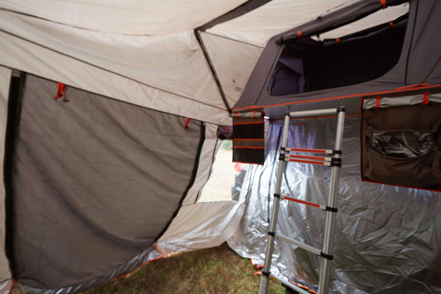 SkyLux RTT Annex Room with PVC Floor - Torro Offroad
