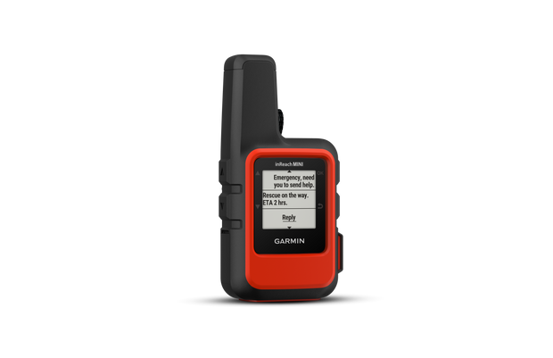 inReach® Mini Lightweight and Compact Satellite Communicator - Torro Offroad