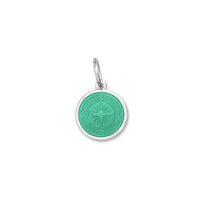 Lola Compass Rose Pendant