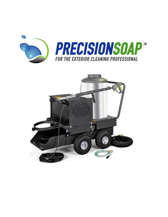 VHP2-15024D HOT WATER POWER WASHER