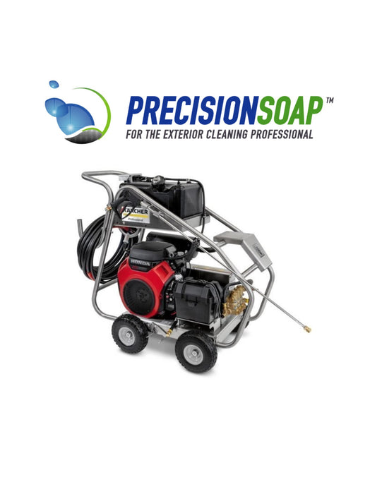 HD 6/30G HIGH FLOW COLD WATER PRESSURE WASHER