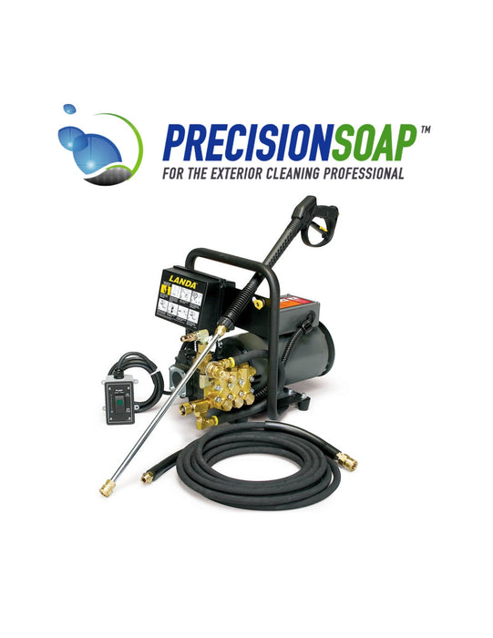 ZEF2-14024D Pressure Washer