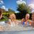 Spa gonflable jacuzzi rond LIPARI 6 places - REDDECO.com