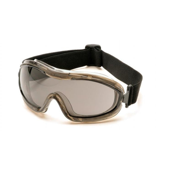 Low-Profile Chemical Splash Safety Goggle 12 / Case