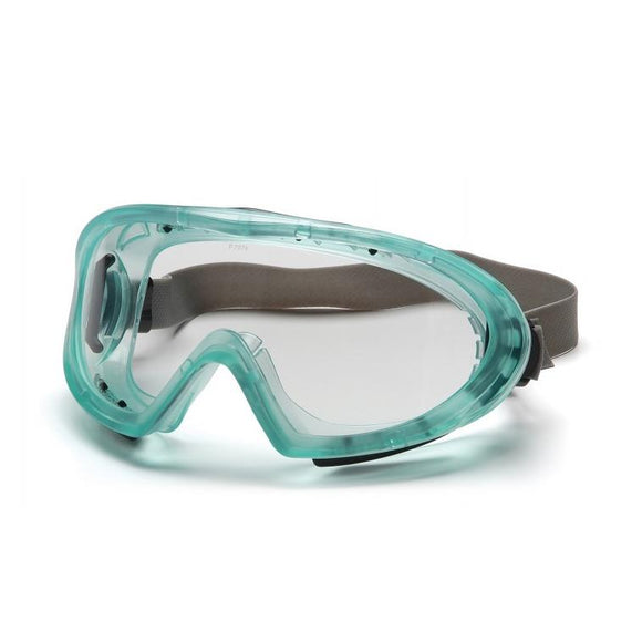 Capstone 500 Safety Goggles 12 / Box