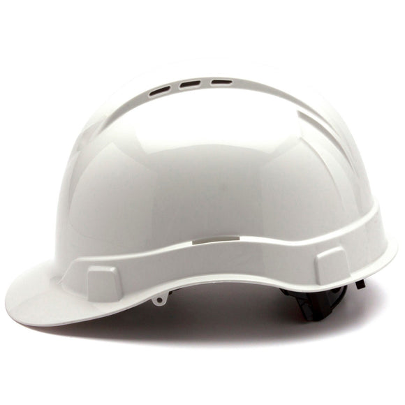 Ridgeline Cap Style Hard Hat Non Vented and Vented 16 / Case