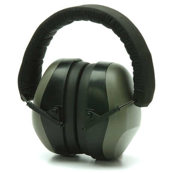 PM80 Series Ear Muffs - 26 NRR  6 / Box