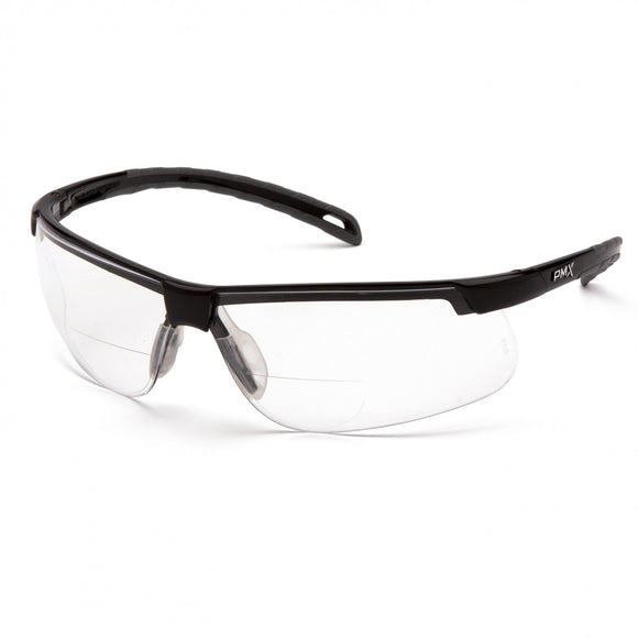 Ever-Lite Readers Safety Glasses 6 / Case