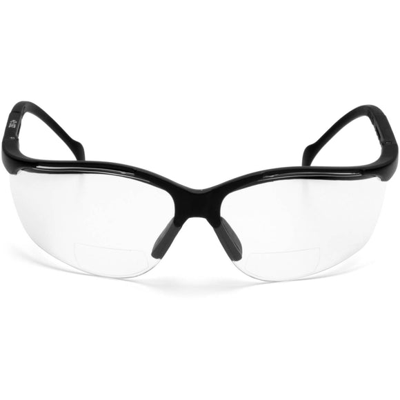 Venture II Readers Safety Glasses 6 / Case