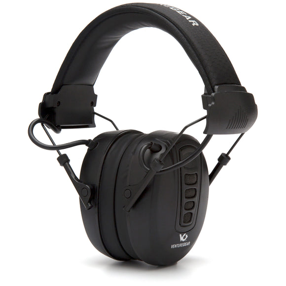 Clandestine Electronic Ear Muffs - 24 NRR 6 / Box