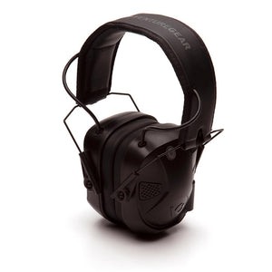 Amp BT Electronic Earmuff with Bluetooth - 26 NRR  6 / Box