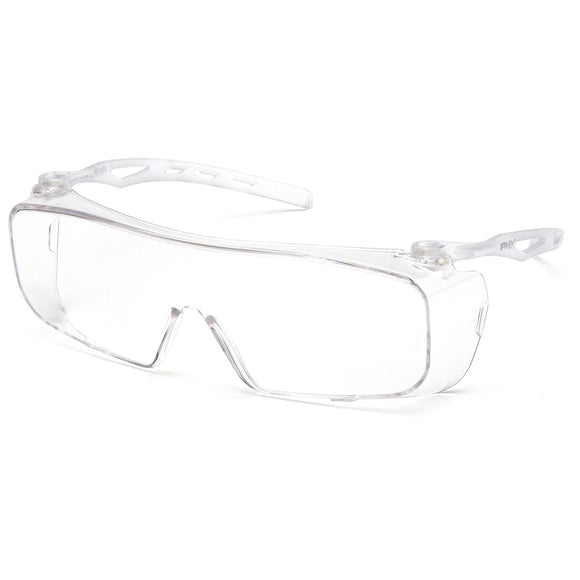 Cappture Safety Glasses 12 / Case