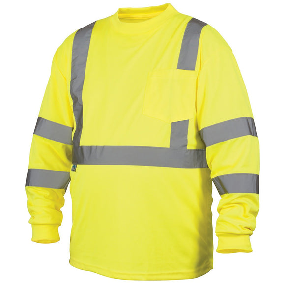 Type R Class 3 Long Sleeve Safety Shirt 5 / Box
