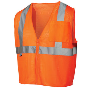 Type R Class 2 Mesh Safety Vest with Pocket 5 / Box