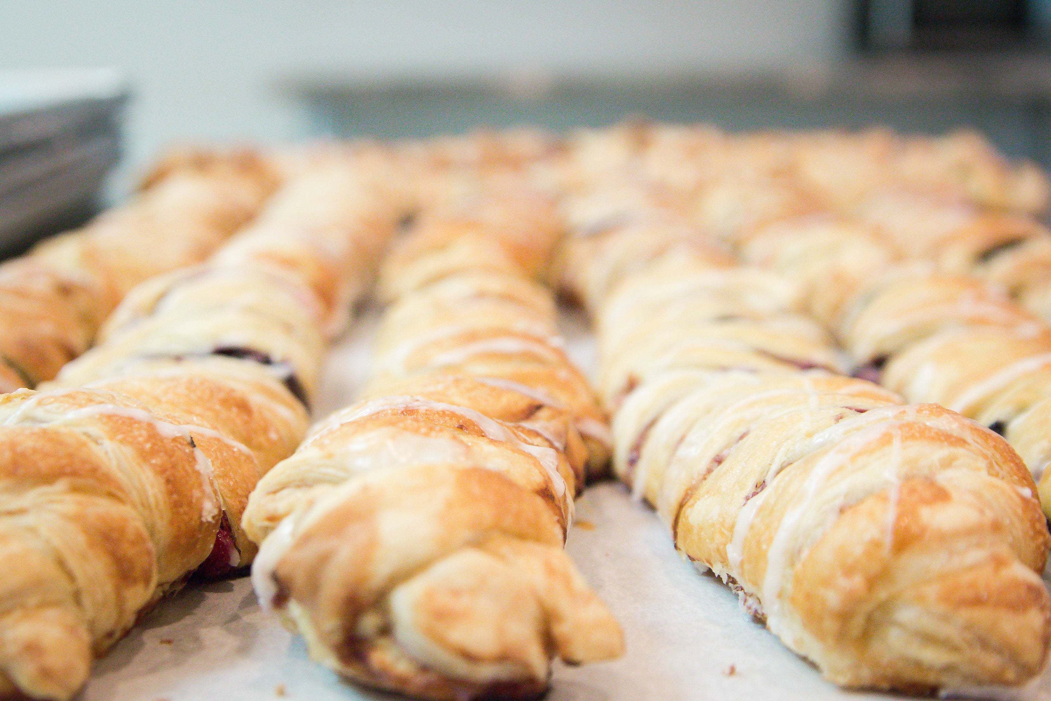 Puff Pastries