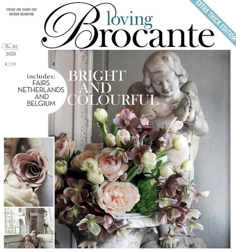 Loving Brocante No. 1 2020