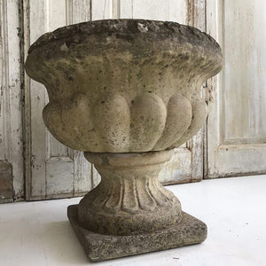 Gorgeous Pair Of Decorative Urns