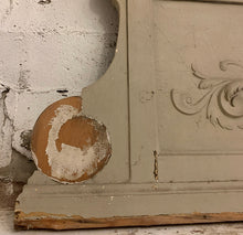 Load image into Gallery viewer, Pair Of Early 19th Century French Boiserie Over door Pediments