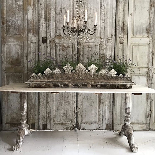 Stunning 19th Century French Table