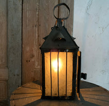 Load image into Gallery viewer, Late 18th/Early 19th Century French Lantern