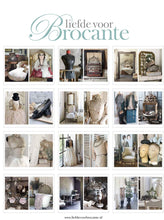 Load image into Gallery viewer, Loving Brocante Birthday Calendar