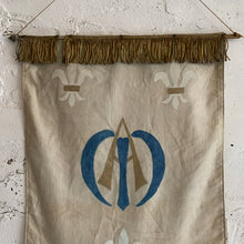 Load image into Gallery viewer, Set Of 4 19th Century French Ecclesiastical Banners