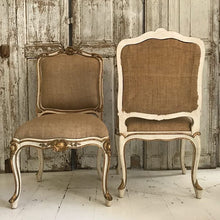 Load image into Gallery viewer, Pair Of 19th Century French Carved Chairs