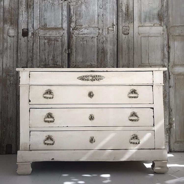 Stunning 19th Century French Drawers