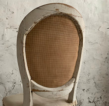 Load image into Gallery viewer, Louis XVI Dining/Bedroom Chair