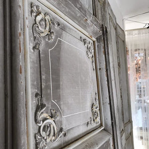 Gorgeous 19th Century French Boiserie Panel
