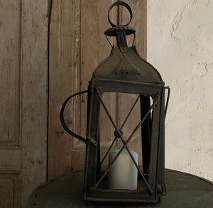 Late 18th/Early 19th Century French Lantern