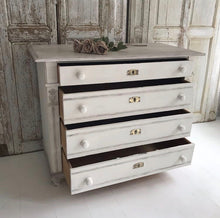 Load image into Gallery viewer, Gorgeous French Painted Drawers