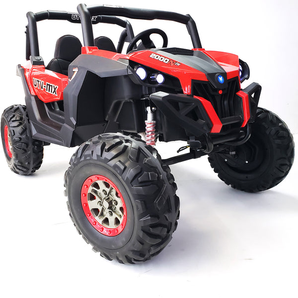 Buggy-XMX603 Red Color