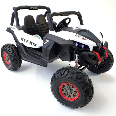 Buggy - XMX603 White Color