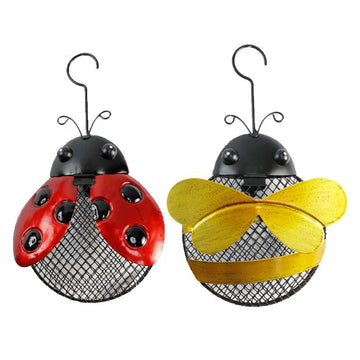 BUG BIRD FEEDERS