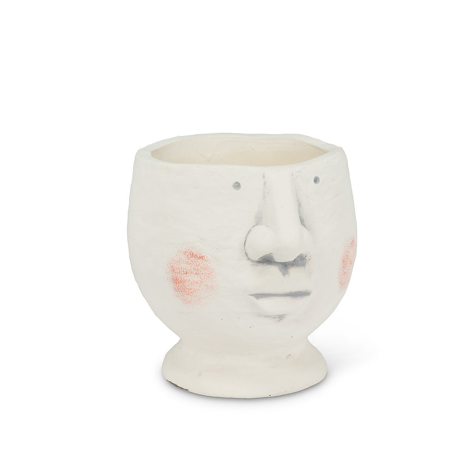 ROSY CHEEK POT