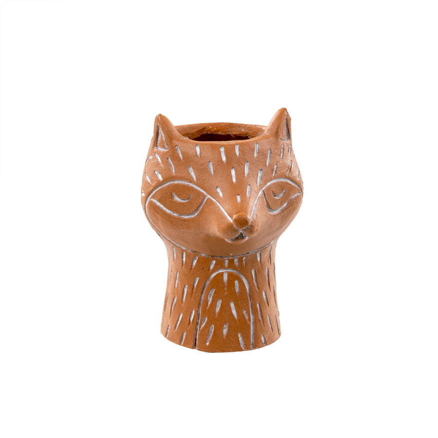 FOX TROT POT