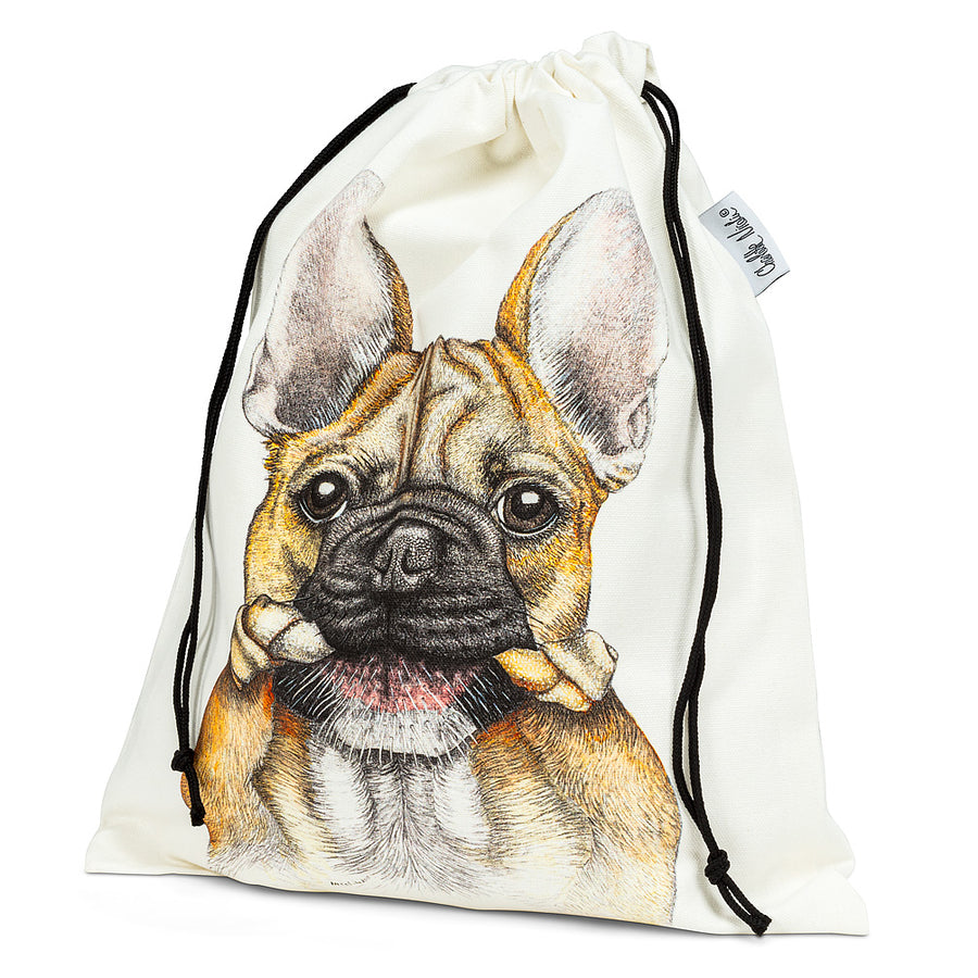 BRUCE BULLDOG BAG