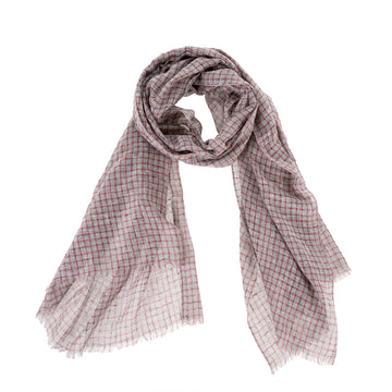 KINLEY STRIPED SCARF