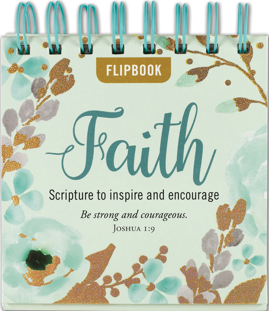 FLIP BOOKS - FAITH