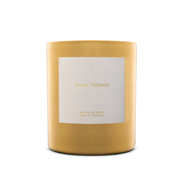 GS - SWEET BALSAM CANDLE