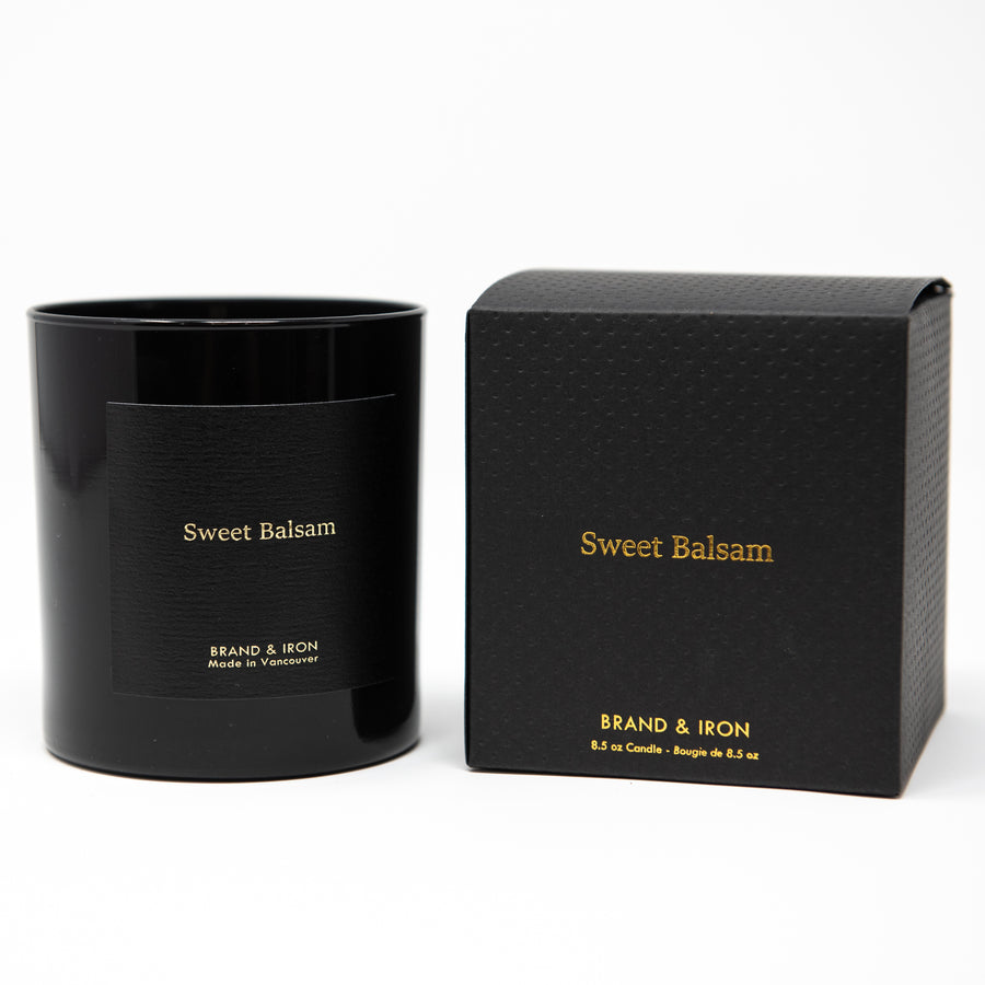 DS - SWEET BALSAM CANDLE