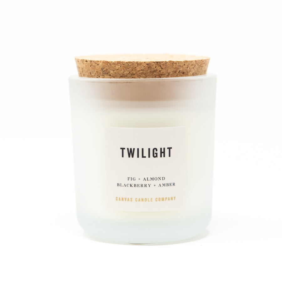 TWILIGHT CANDLE