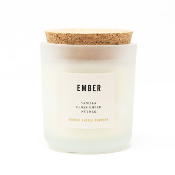 EMBER CANDLE