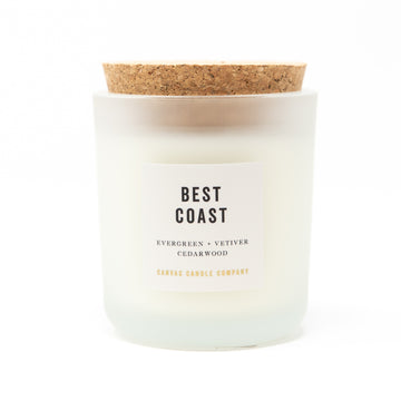 BEST COAST CANDLE